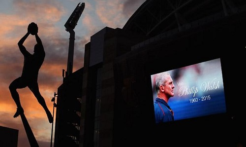 vale phil walsh