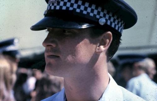 dad police
